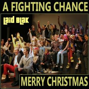 FIGHTING HANCE CHRISTMAS BUTTON4
