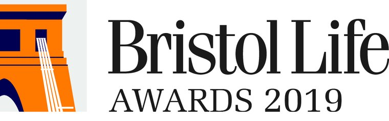 Bristol Life Awards 2019 logo